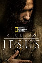 Killing Jesus HD 1080 Latino (2015) Mega Online