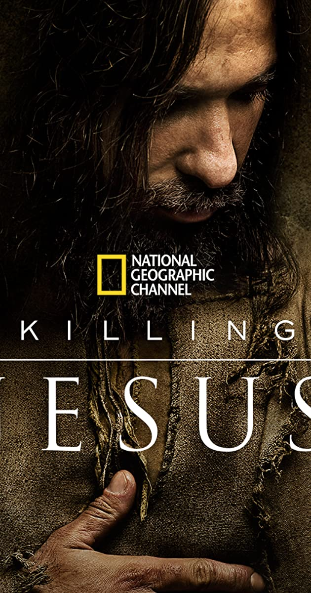 Nužudyti Jėzų / Killing Jesus (2015) Online