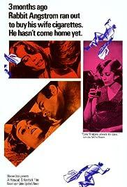 Rabbit, Run(1970) Poster - Movie Forum, Cast, Reviews