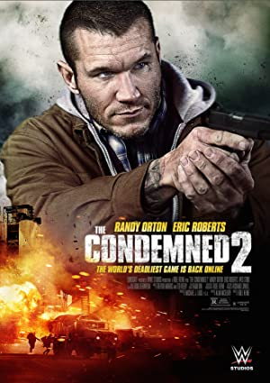 Condemned (2015) Download on Vidmate