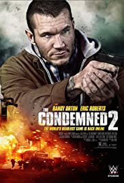 The Condemned 2 (2015) Poster - Movie Forum, Cast, Reviews