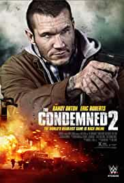The Condemned 2 2015 BluRay 720p 870MB Dual Audio ( Hindi – English ) MKV