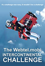 The Webtel.mobi Intercontinental Challenge Poster