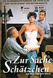 Zur Sache, Schätzchen(1968) Poster - Movie Forum, Cast, Reviews