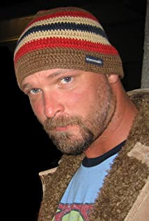 Aktori Todd Farmer