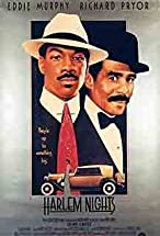 Primary image for Harlem Nights