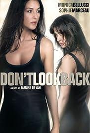 Ne te retourne pas(2009) Poster - Movie Forum, Cast, Reviews