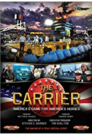 The Carrier Poster