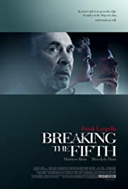 Breaking the Fifth Poster