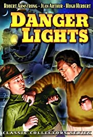 Danger Lights Poster