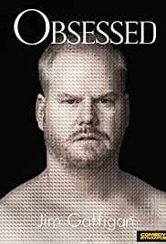 Jim Gaffigan: Obsessed (2014) Poster - TV Show Forum, Cast, Reviews