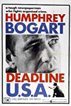 Image of Deadline - U.S.A.