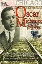 Image of Oscar Micheaux: Negro Pioneer