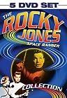 """""""Rocky Jones, Space Ranger"""""""