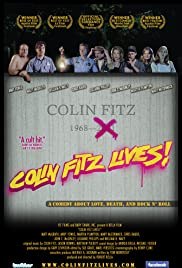 Colin Fitz Lives! (1997) Poster - Movie Forum, Cast, Reviews