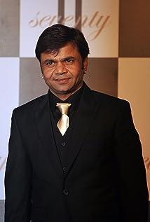 Aktori Rajpal Yadav