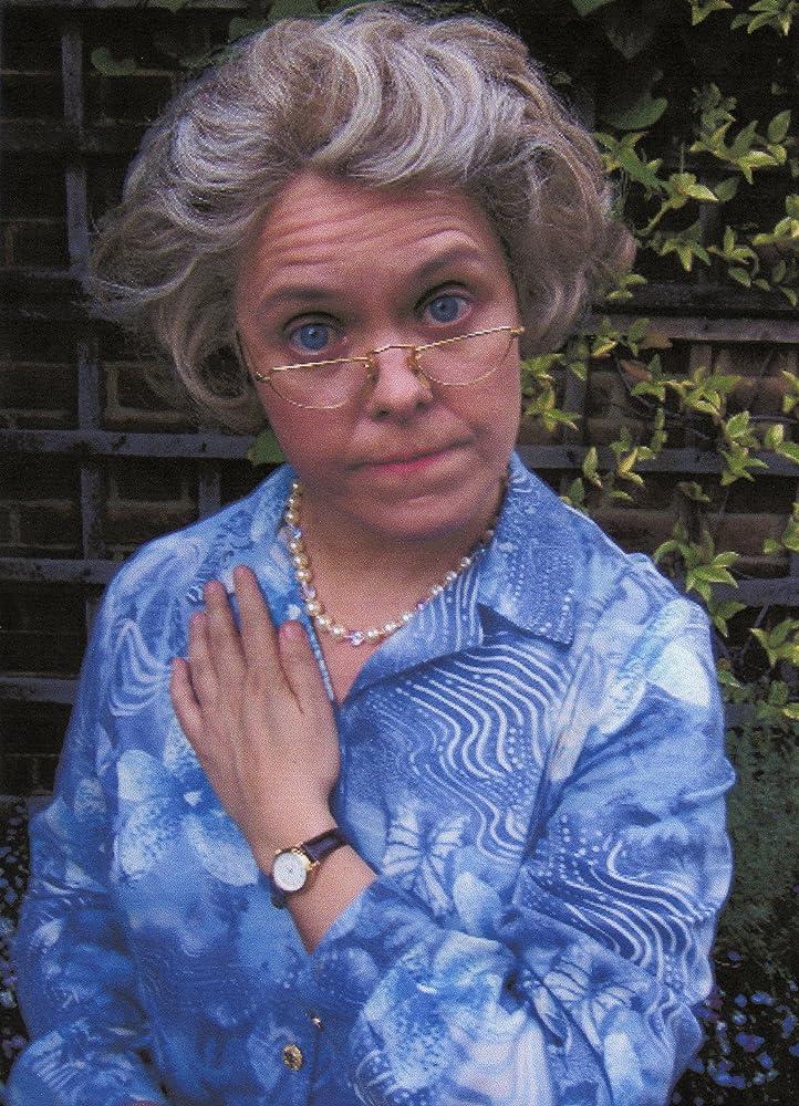 lizzie roper aunt bessie