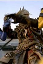 Image of Power Rangers Jungle Fury: Now the Final Fury