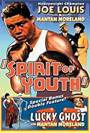Spirit of Youth Poster