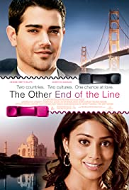 The Other End of the Line (2008) Poster - Movie Forum, Cast, Reviews
