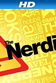 The Nerdist: Comic Con Poster