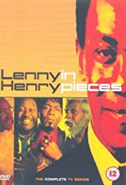 Lenny Henry in Pieces Poster