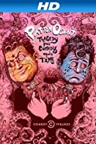 Image of Patton Oswalt: Tragedy Plus Comedy Equals Time