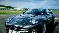 50 Years of Bond Cars