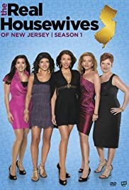 The Real Housewives of New Jersey Poster - TV Show Forum, Cast, Reviews