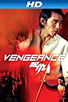 Image of Vengeance