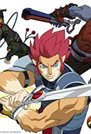 Thundercats Poster - TV Show Forum, Cast, Reviews