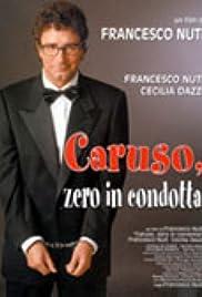 Caruso, zero in condotta(2001) Poster - Movie Forum, Cast, Reviews