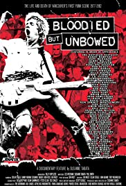 Bloodied But Unbowed: Uncut Poster