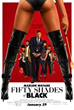 Fifty Shades of Black(2016)