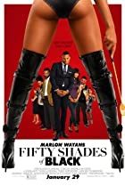 Image of Fifty Shades of Black