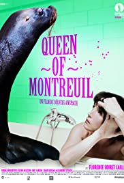 Queen of Montreuil Poster