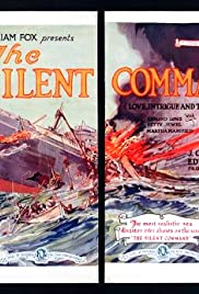 The Silent Command Poster