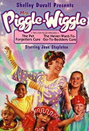 Mrs. Piggle-Wiggle Poster
