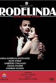 Rodelinda Poster