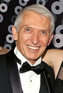 Aktori Mark Bramhall