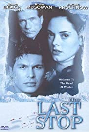 The Last Stop (2000) Poster - Movie Forum, Cast, Reviews