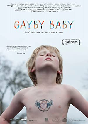 Gayby Baby (2015)