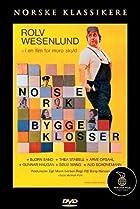 Image of Norske byggeklosser