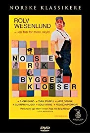 Norske byggeklosser (1972) Poster - Movie Forum, Cast, Reviews