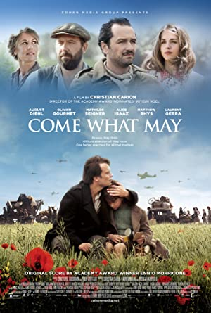 Come What May - 2015