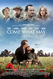 Come What May (2016)