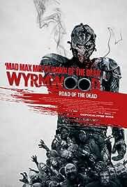 Wyrmwood poster do filme