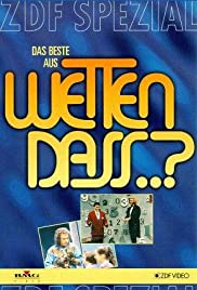 Wetten, dass..? Poster - TV Show Forum, Cast, Reviews
