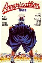 Americathon (1979) Poster