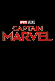 Captain Marvel (2019) Poster - Movie Forum, Cast, Reviews